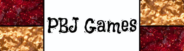PB&J Games